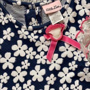 Little Lass Matching Sets - Matching set little lass